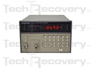 Boonton 4200 RF Microwattmeter W/ Booton 4200-6E Power Sensor