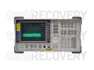 8562E 30Hz-13.2GHz Spectrum Analyzer w/ Hp 85620A Mass Memory Module | HP Agilent Keysight