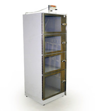 Clean Air Products Desiccator Cabinet