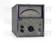 400GL AC Voltmeter, 100Khz L.P. Filter | HP Agilent Keysight