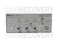 83430A Lightwave Transmitter | HP Agilent Keysight