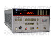 8151A Optical Pulse Power Meter | HP Agilent