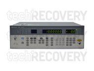 8656B Signal Generator, 0.1-990 MHz | HP Agilent Keysight