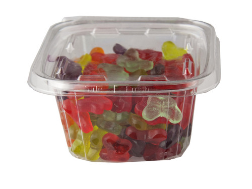 Mini Gummi Butterflies