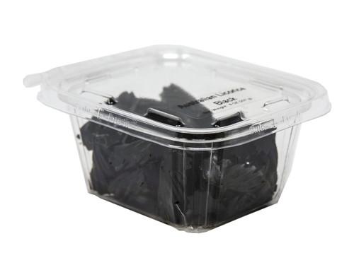 Australian Style Black Licorice