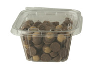 Mini Milk Chocolate Peanut Butter Buckeyes