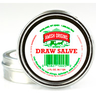 Draw Salve 12/2oz