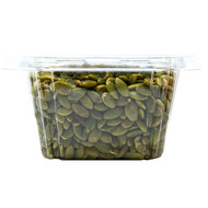 Roasted & Salted Pumpkin Seeds 12/8oz