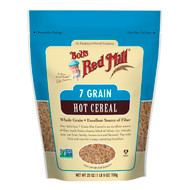 7 Grain Hot Cereal 4/25oz