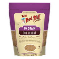 10 Grain Hot Cereal 4/25oz