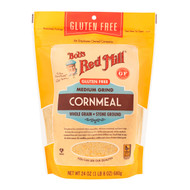 Gluten Free Mighty Tasty Hot Cereal 4/24oz