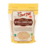 Gluten Free Almond Meal 4/16oz