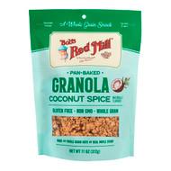 Coconut Spice Pan-Baked Granola 6/11oz