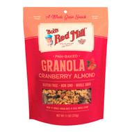 Cranberry Almond Pan-Baked Granola 6/11oz