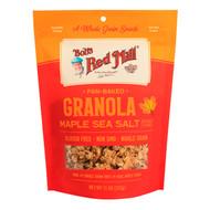 Maple Sea Salt Pan Baked Granola 6/11oz