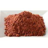 Dutch Cocoa Powder 10/12 25lb (Alkalized)