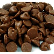 Milk Chocolate Drops 1M 50lb