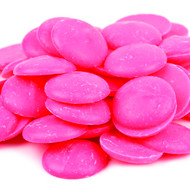 Coating Wafers, Pink 25lb