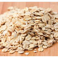 Gluten Free Regular Rolled Oats 50lb