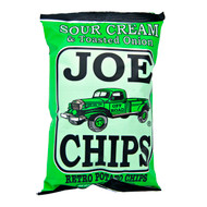 Sour Cream & Toasted Onion Chips 28/2oz