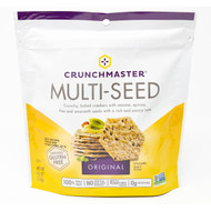 Original Multi Seed Crackers 12/4oz