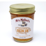 Maple Onion Bacon Jam 12/9oz