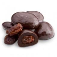 Dark Chocolate Raisins 10lb