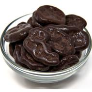 Dark Chocolate Banana Chips 15lb