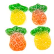 Gummi Sour Pineapples 12/2.2lb