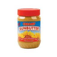 6/1lb Sunbutter Creamy