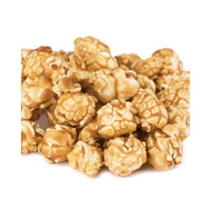 18ct Chewy Caramel Popcorn Cob With Peanuts
