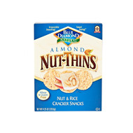 12/4.25oz Nut-Thins Almond