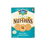 12/4.25oz Nut-Thins Pecan