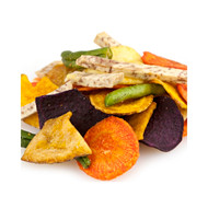 6/3lb Crisp Vegetable Chips