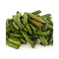 6/3lb Green Bean Crisps