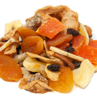 4/5lb Just Fruit Snack Mix