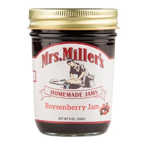 12/8oz Boysenberry Jam