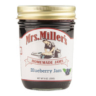 12/8oz Blueberry Jam
