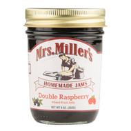 12/8oz Double Raspberry Jelly