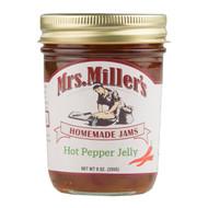 12/8oz Hot Pepper Jelly