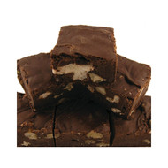 6lb Rocky Road Fudge