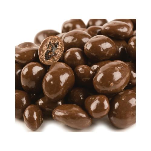 17lb Carob Coated Raisins