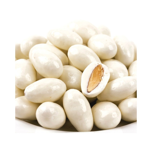 15lb Yogurt Almonds