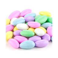 10lb Jordan Almonds Assorted