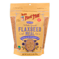 4/16oz Flaxseed Meal Brown Gluten Free
