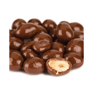 10lb No Sugar Added Milk Chocolate Peanuts