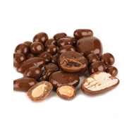 10lb No Sugar Added Milk Chocolate Bridge Mix
