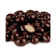 10lb No Sugar Added Dark Chocolate Peanuts