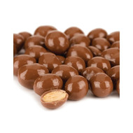 20lb Milk Chocolate Panned Peanuts