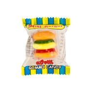 60ct Gummi Mini Burger